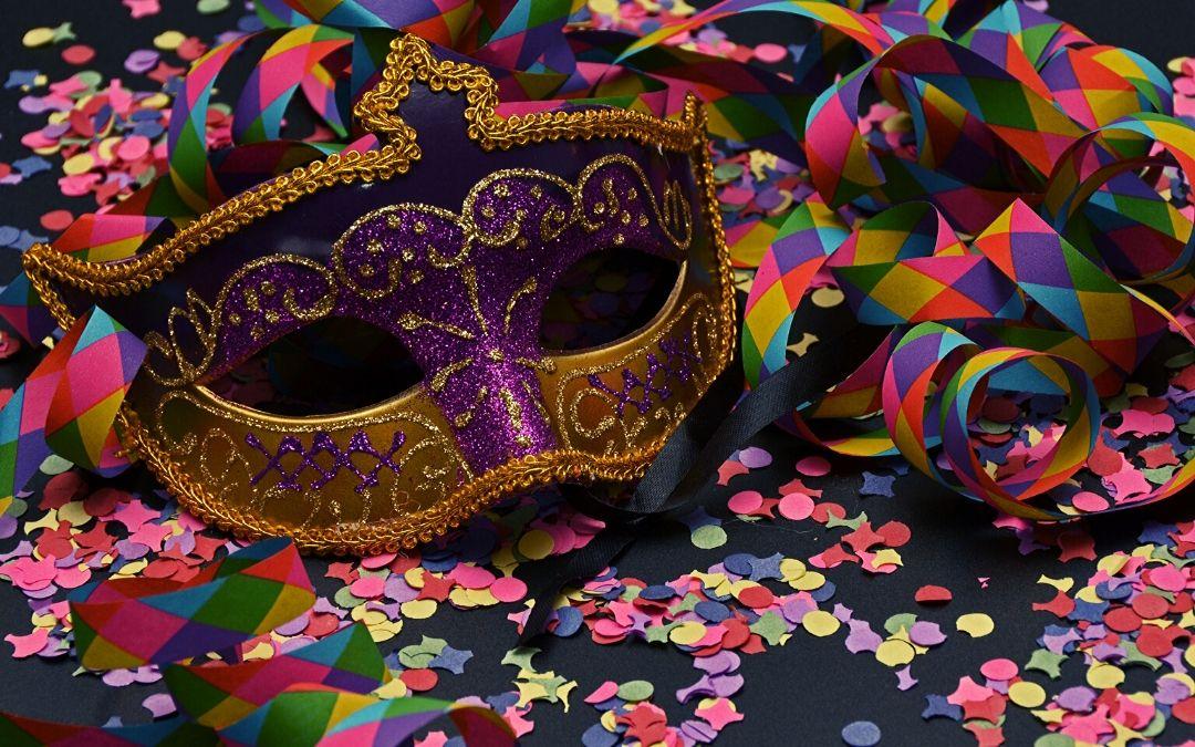 Che cosa non sai sul Carnevale italiano?
